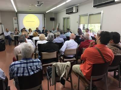 El CT Urgell aprova declarar-se Entitat d'Utilitat Pública