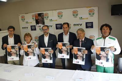 ARRENCA UNA NOVA EDICIÓ DEL TORNEIG ALBERT COSTA