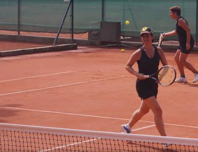 2011 - 12h Tennis Femení
