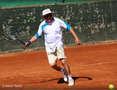 2012 - 12h tennis dobles masculí