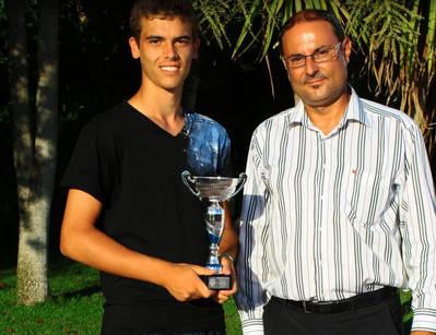 2012 - Circuit Juvenil d'Estiu