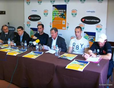 2012 - XII Trofeu Albert Costa Sub 13