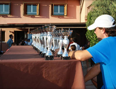 2012 - XLIIIè Trofeu Aniversari