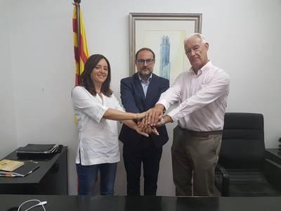 BLANCA NOS Y JOSEP PÉREZ OPTARÁN A LA PRESIDENCIA DEL CT URGELL