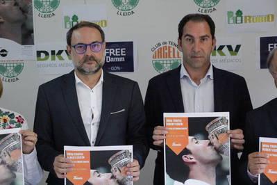 RAMON MESTRES SE DESPIDE DE LA PRESIDENCIA DEL CLUB