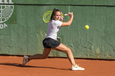 FINALS SERVIDES AL MADRID MUTUA OPEN SUB 16