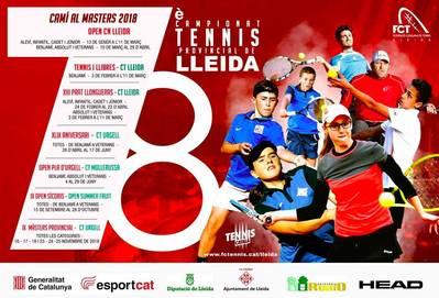 78º Masters Provincial FCT