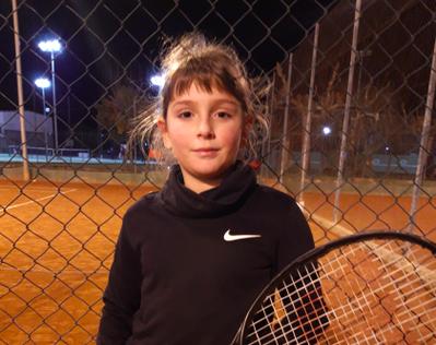 Daniela Carmona se estrena con triunfo en las competiciones fuera de Lleida