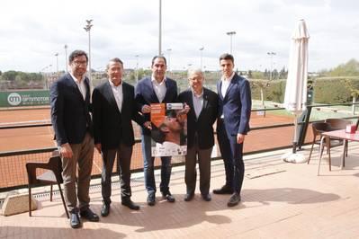 Presentado el Torneo Albert Costa 2019
