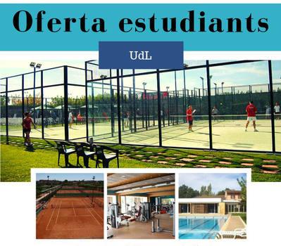 Oferta del CT Urgell para los estudiantes de la Universidad de Lleida