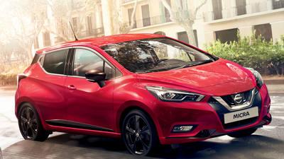 Las mejores condiciones de financiación, de gerencia o KM0 del Nissan Micra en Nissan Ilerdauto