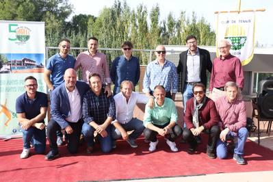 Una gran Diada 2019 en el Club Tenis Urgell! Gracias a todas y todos
