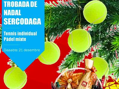El Encuentro de Navidad Sercodaga, el sábado 21 de diciembre