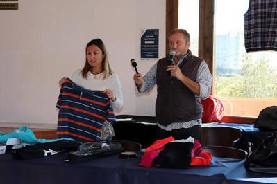Subasta a beneficio de La Marató de TV3 en el Tenis Urgell. Gracias por su solidaridad