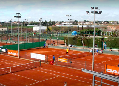 Actualización de los canales oficiales de comunicación del Tenis Urgell