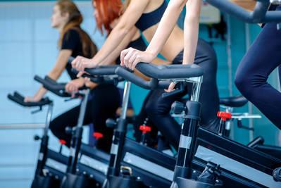 Parrilla de actividades fitness hasta finalizar el año