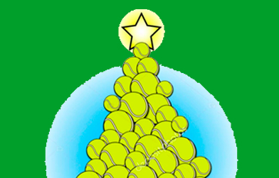 Actividades de una Navidad 'diferente' en el Club Tenis Urgell
