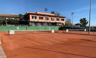 Clasificación inicial y Divisiones de los Rankings de Tenis y Pádel 2021