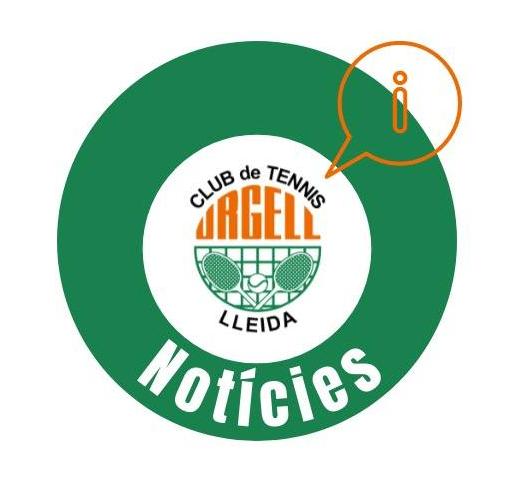 Asamblea Club Tenis Urgell, aplazada