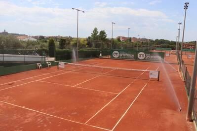 El mejor tenis catalán sub 13, en nuestras pistas a partir del sábado