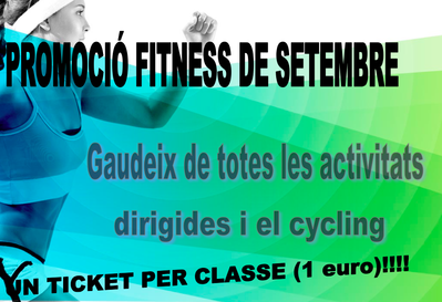 HORARIS DEFINITIUS FITNESS