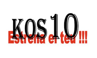 OPERACIÓ BIQUINI AMB EL PROGRAMA 'KOS 10'
