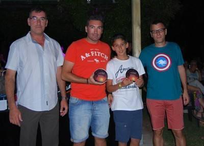 EL PADEL & CHILLOUT SE CONSOLIDA EN EL CLUB TENIS URGELL