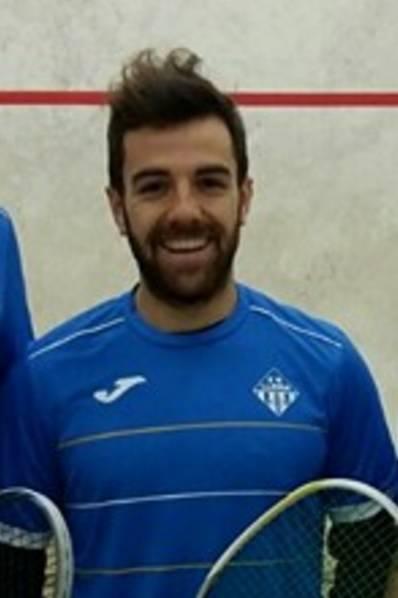 Genis Caldero