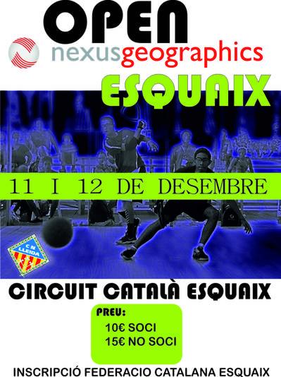 Open Nexus Geographics