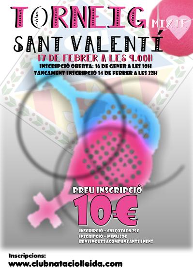 Campeonato San Valentín