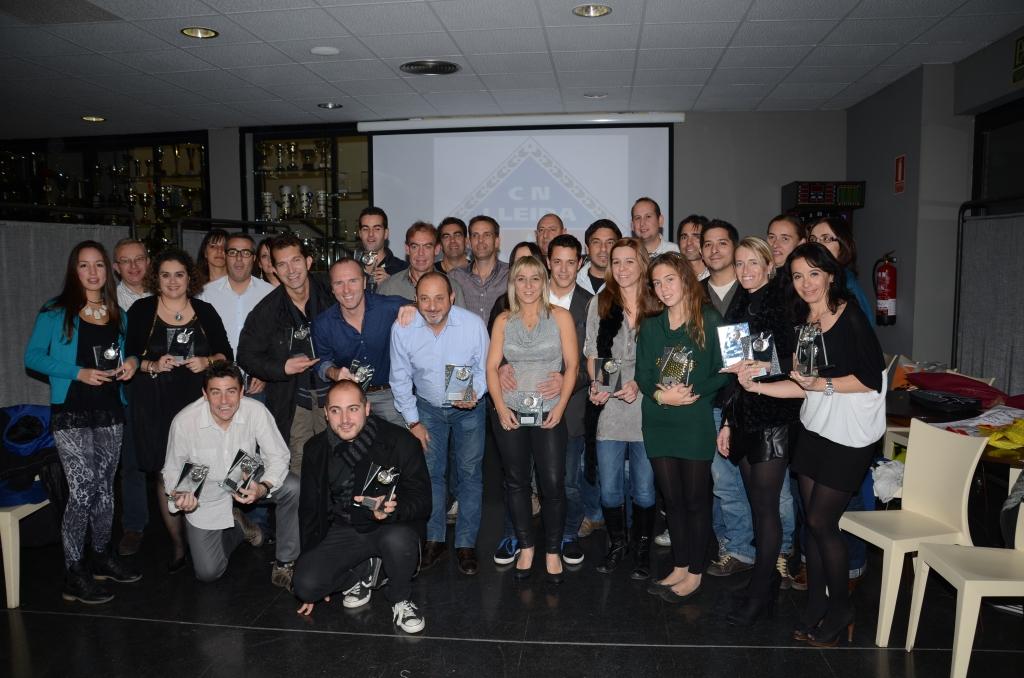 Campionat Social de Tardor 2014