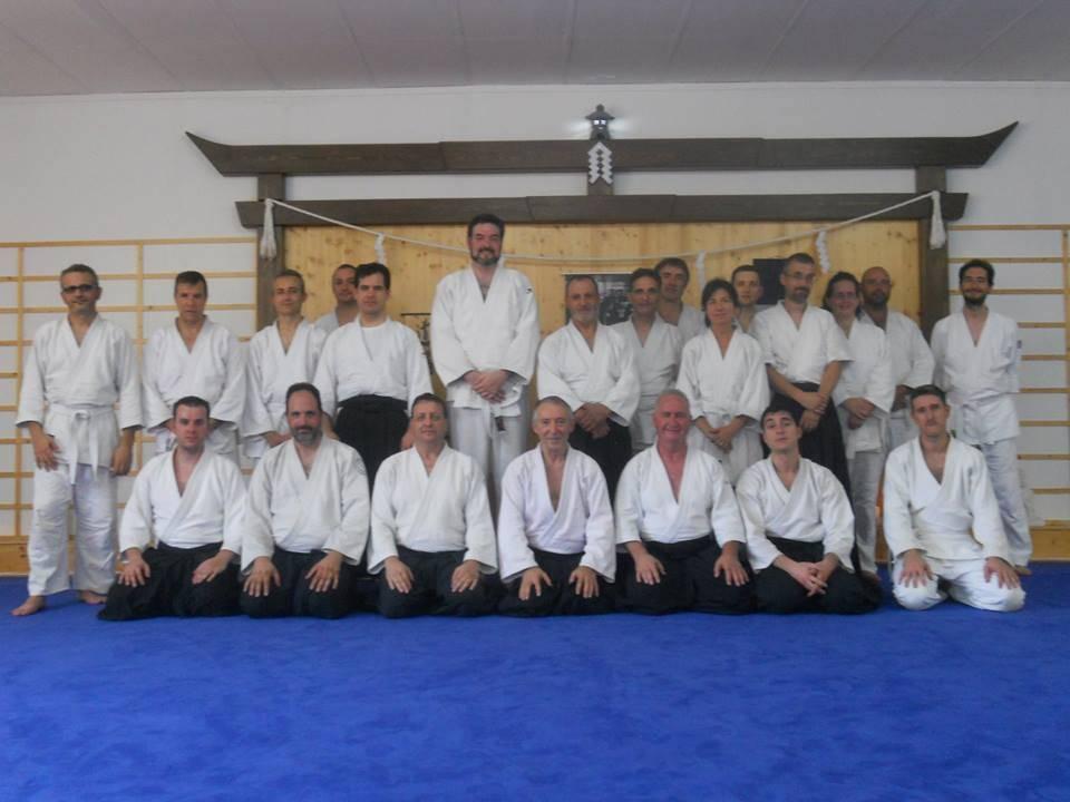 Participació dels alumnes del CN Lleida a la Trobada amb Rafael Regaño