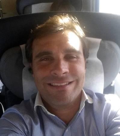 Javier Escapa Sallan