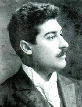 "15.- Tenor ""Francisco Granados"""