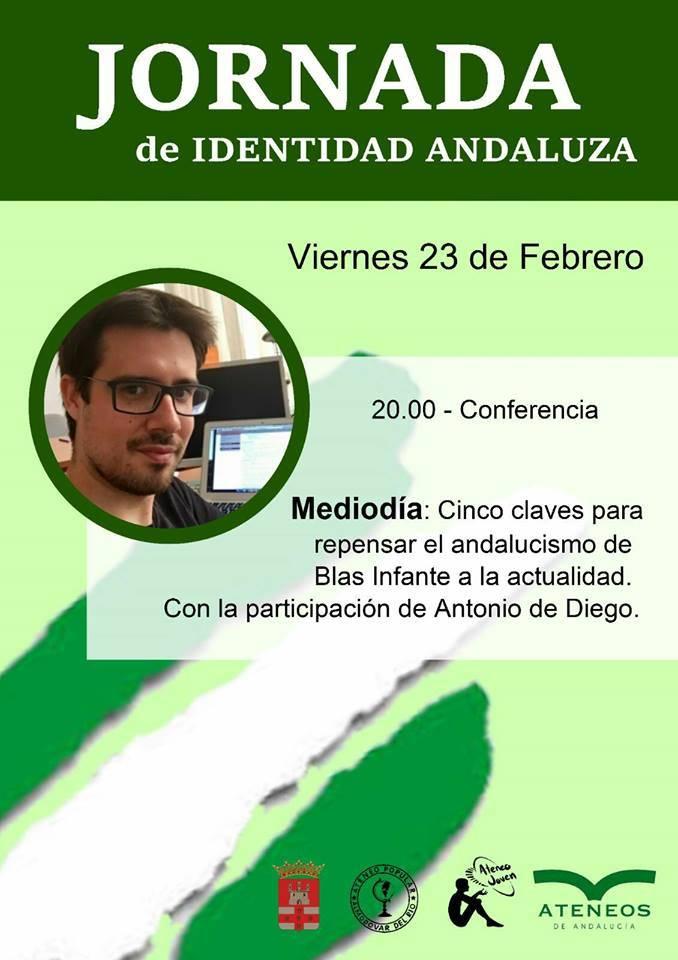 Jornada de Idenditad Andaluza
