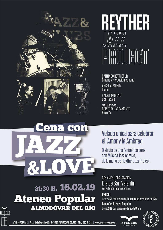 Jazz eta maitasuna