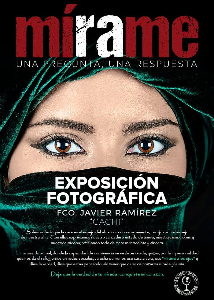 "Photographic Exhibition ""MIRAME"""
