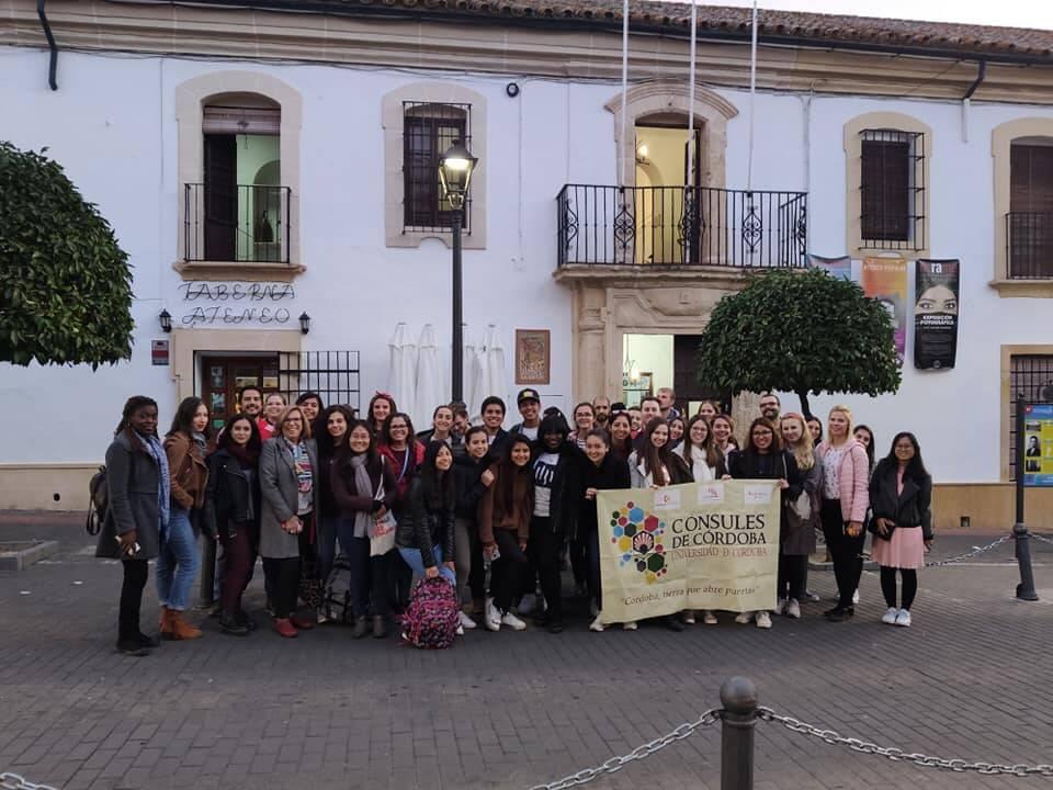 Consules de Córdoba