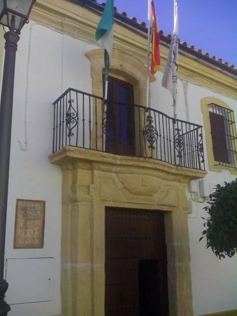 A entrada e Hall of Noites