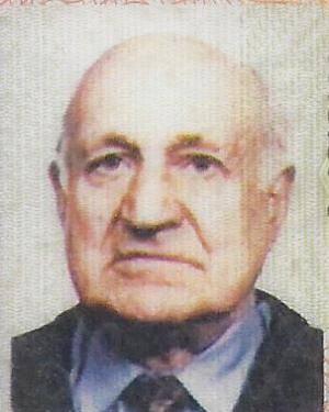 DEFUNCIÓ - JOSEP MORERA VALLS