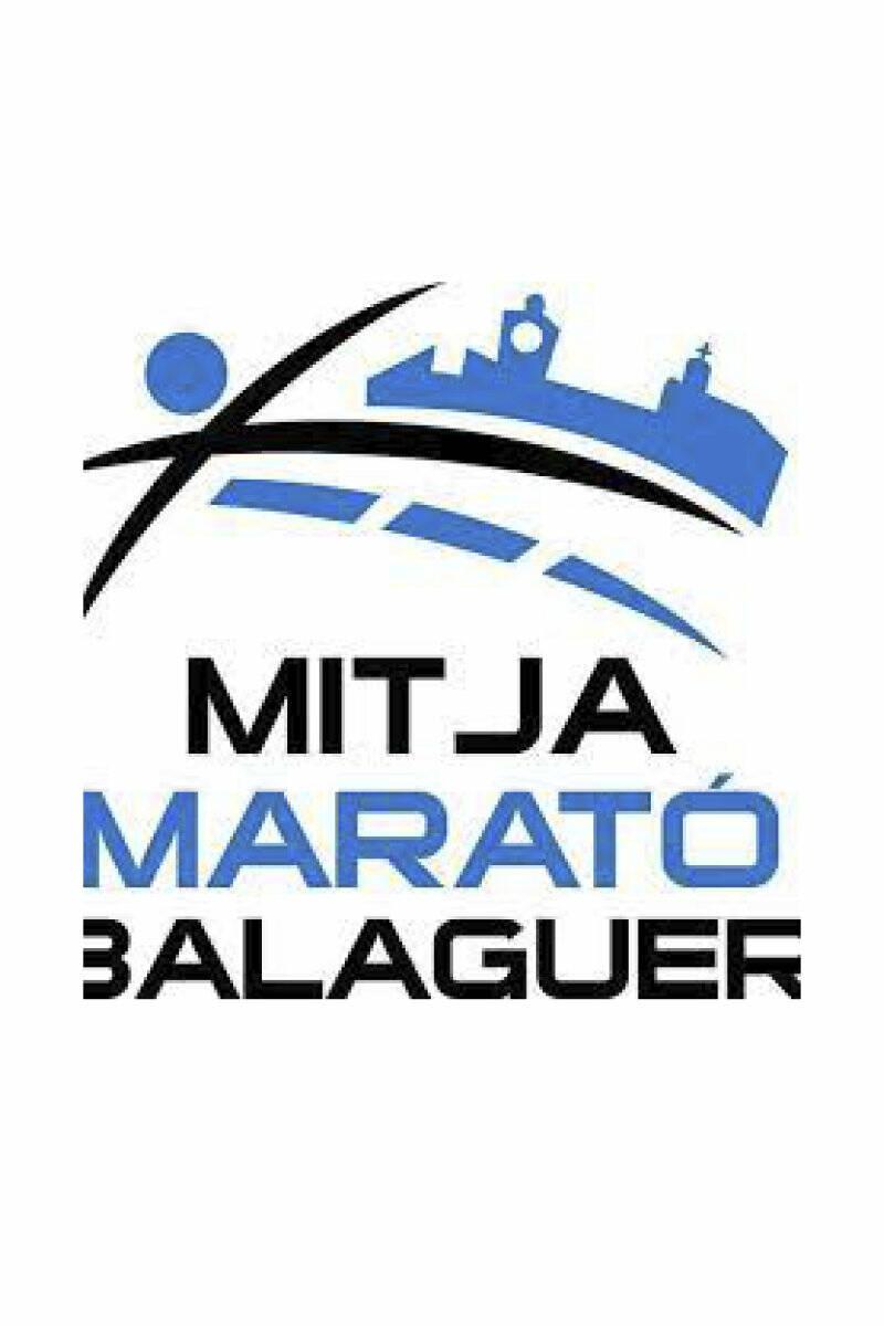 MITJA MARATÓ CIUTAT DE BALAGUER