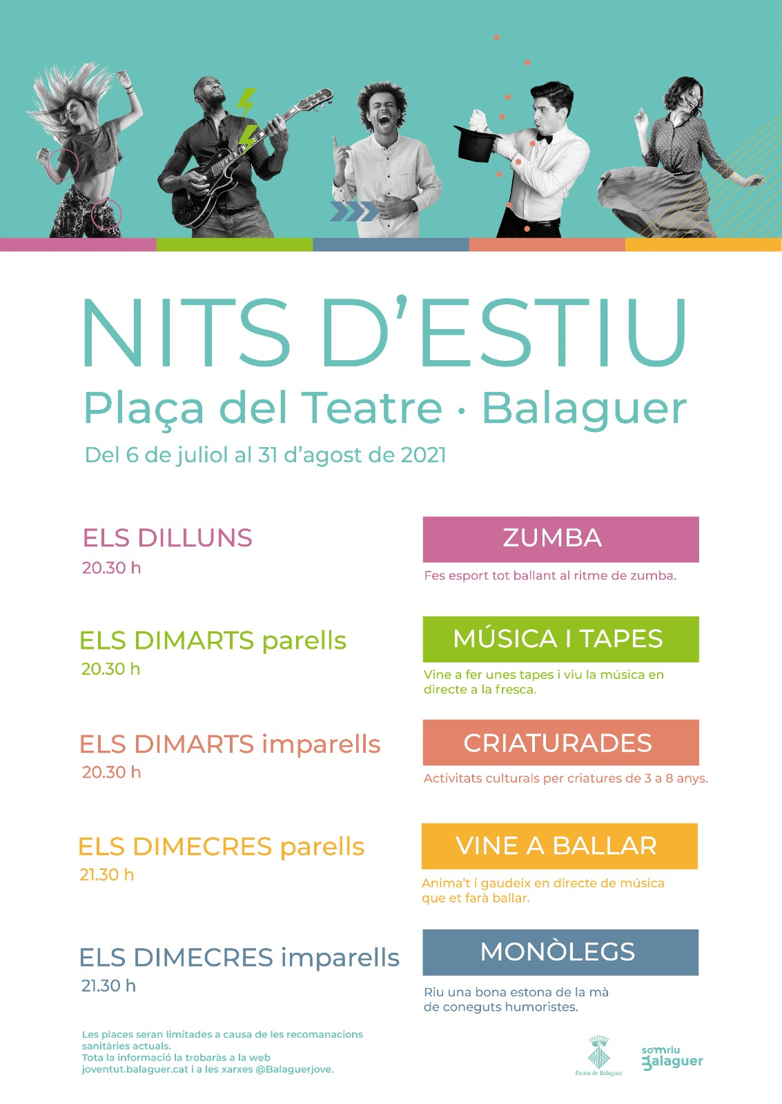 NITS D'ESTIU
