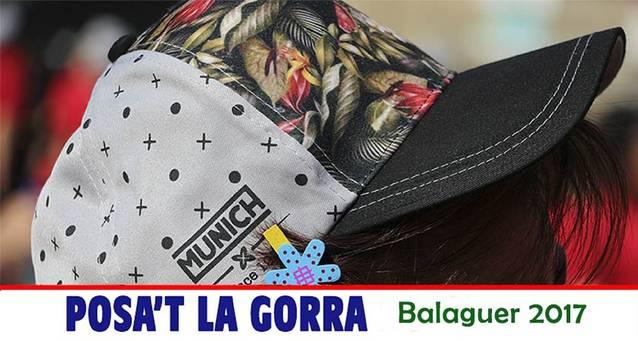 LES XIFRES DE POSA'T LA GORRA BALAGUER 2017