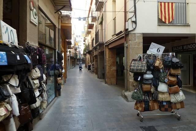 App Guia Balaguer una aplicació per apropar-nos als comerços tradicionals de Balaguer