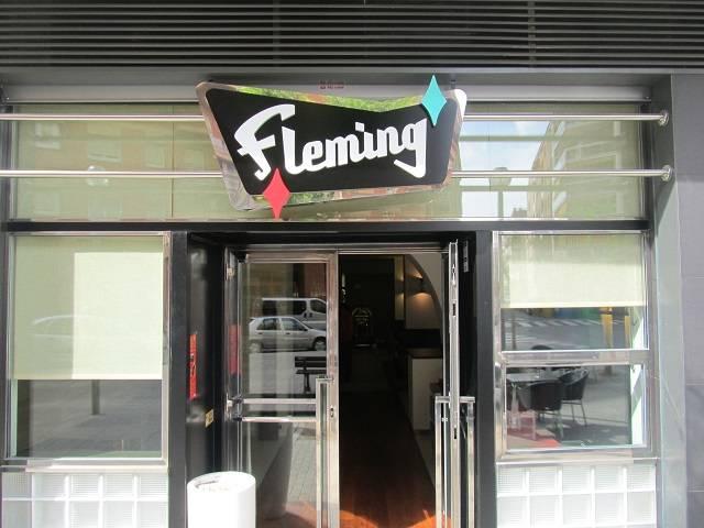 BAR FLEMING