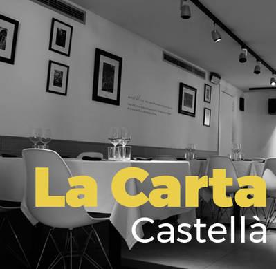 Carta Castellà