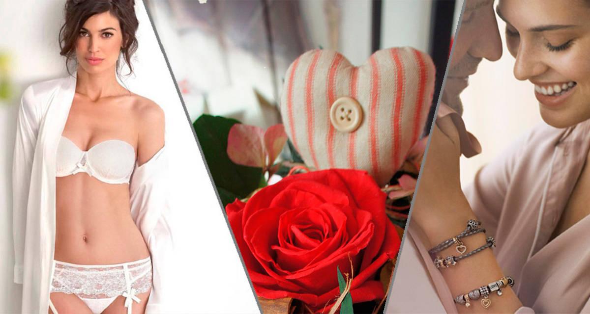 Sant Valentí 2017 - Sorprèn la teva parella o amic amb un bonic detall