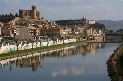 11 actividades inesperadas que puedes hacer en Balaguer