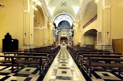 Reial Santuari del St.Crist de Balaguer
