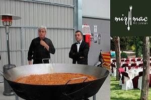 MIQ-MAC Arte culinario
